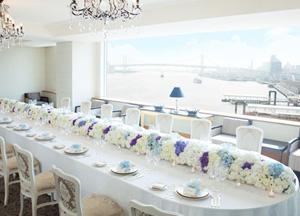 ジューンブライド結婚式シーズン真っただ中 人気のある結婚式ご紹介のサムネイル画像